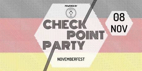Checkpoint Party tickets