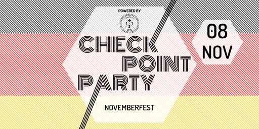 Checkpoint Party