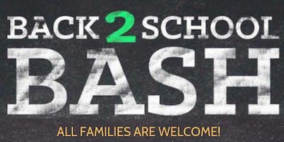 Back2School Bash