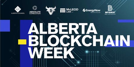 Alberta Blockchain Week tickets