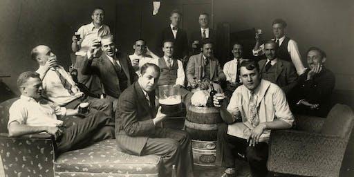 Detroit Prohibition Bus Tour