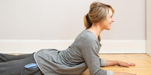4-Week Beginners Yoga Course