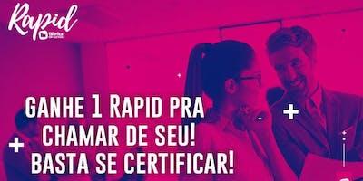 RJ - Seja um Rapid Partner certificado e atue como facilitador EdTech!