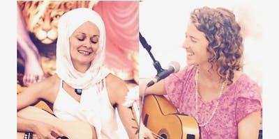Evening of Sacred Song with Laxmi & Nimrita