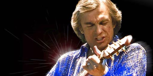 THE NEIL DIAMOND SINGALONG! FOREVER IN BLUE JEANS & UGLY SWEATERS PARTY