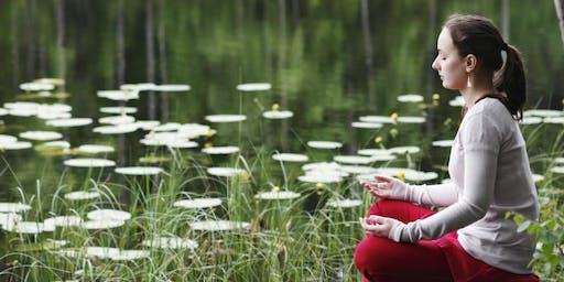 Stanley Park Yoga Retreat