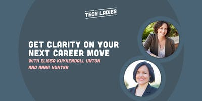 *Webinar* Get Clarity On Your Next Career Move