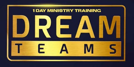 THE LIGHT WAY GRACE DAY (1 Day Dream Teams Training) tickets