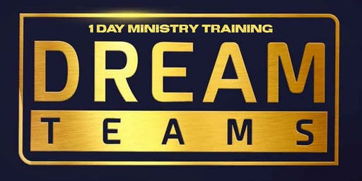 THE LIGHT WAY GRACE DAY (1 Day Dream Teams Training)