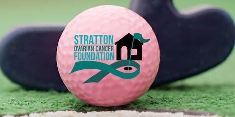Stratton Ovarian Cancer Foundation Golf Tournament tickets