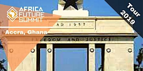 Africa Future Summit (Ghana) tickets