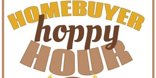 "HOME BUYER ""HOPPY"" HOUR"