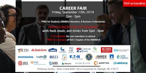 Free Career Fair!