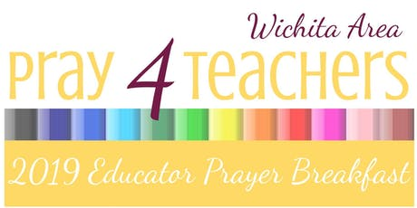 Pray 4 Teachers - Educator Breakfast tickets