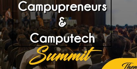 Campupreneurs and Camputech Summit tickets