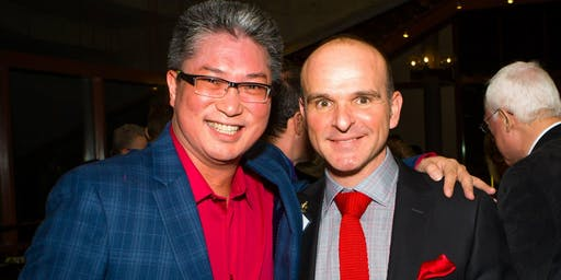 A chat with Randy Boissonnault: What the Liberals have done for Edmonton?