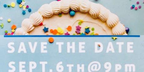 Cake SPLOSH! 2019 tickets