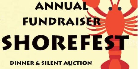 Shorefest tickets