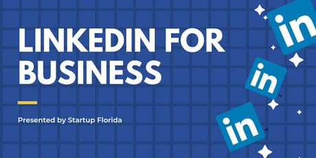 Social Selling LinkedIn Workshop: Develop Relationships for Your Business tickets