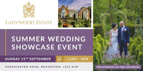 Ladywood Estate Showcase Event tickets