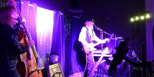 """Songs and Stories Tribute Show to """"Merle Haggard"""" Featuring Danny Ford"""