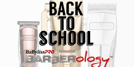 BACK TO SCHOOL BAREROLOGY EDUCATIONAL CLASS BY @MADEBYBENITEZ & @RE.FORMED tickets