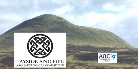 Recent Archaeological work in Tayside and Fife tickets