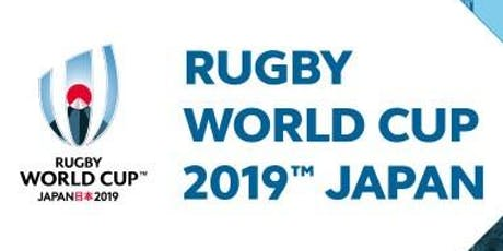 Rugby World Cup 2019 - Italy vs Canada tickets