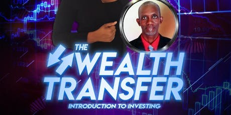 The Wealth Transfer tickets