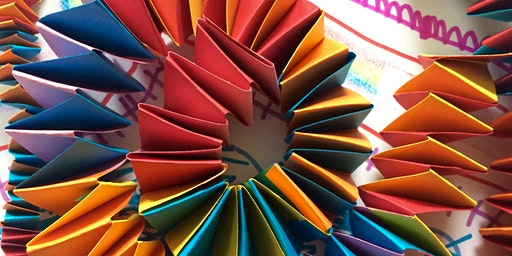 December Home Ed Art & Craft Workshop at Bean Tree Cafe