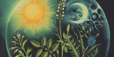 Introduction to Astrological Herbalism tickets