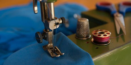 Sewing Fundamentals - Intro to modern sewing tickets
