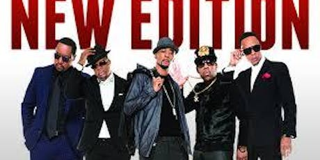NEW EDITION, BOYZ II MEN & BELL BIV DEVOE-AN EAST COAST FAMILY DJ TRIBUTE  tickets