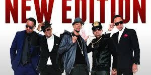 NEW EDITION, BOYZ II MEN & BELL BIV DEVOE-AN EAST COAST FAMILY DJ TRIBUTE