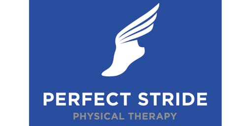 How to Properly Warm-up with Perfect Stride PT + Group Run
