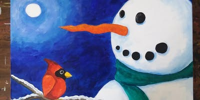 Let it Snow! - Fundraiser for St. Paul UMC Relay for Life Team