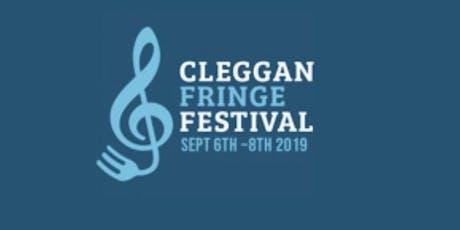 Cleggan Fringe Festival tickets