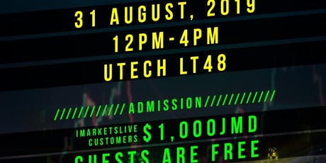 Takeover Saturday - II tickets