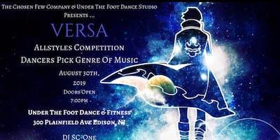 Versa // Allstyles Dance Competition