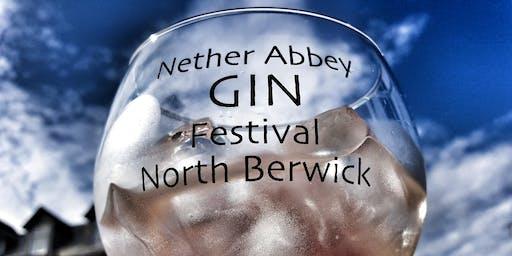 Nether Abbey Hotel & Bar Gin Festival