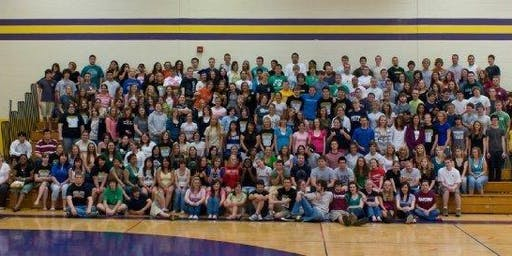 Ephrata High School Class of 2009 Reunion