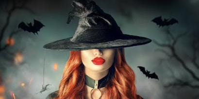 WITCH BUS Pub Crawl - Ladies Night Out!