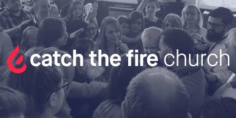 Catch the Fire Encounter Night tickets