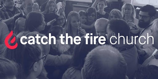 Catch the Fire Encounter Night