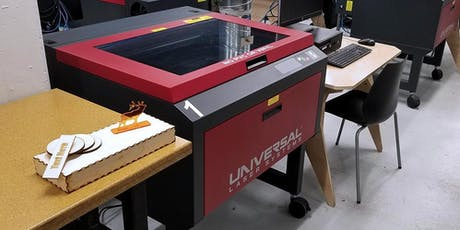 Basic Use and Safety: Laser Cutter tickets