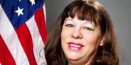 "Republican Club of Indian River presents Kathryn ""Kat"" Gates-Skipper tickets"