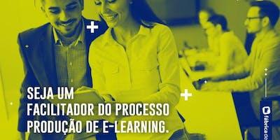 SP - Seja um Rapid Partner certificado e atue como facilitador EdTech!