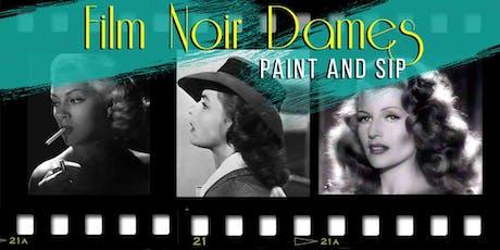 Film Noir Dames tickets