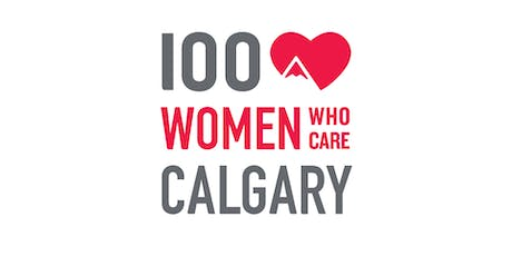100 Women Calgary - September Meeting tickets