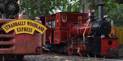 Stradbally Woodland Railway